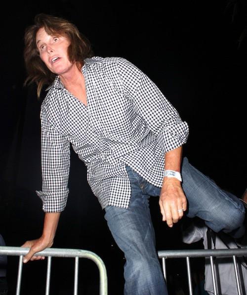 Photos : Bruce Jenner : la transformation continue !