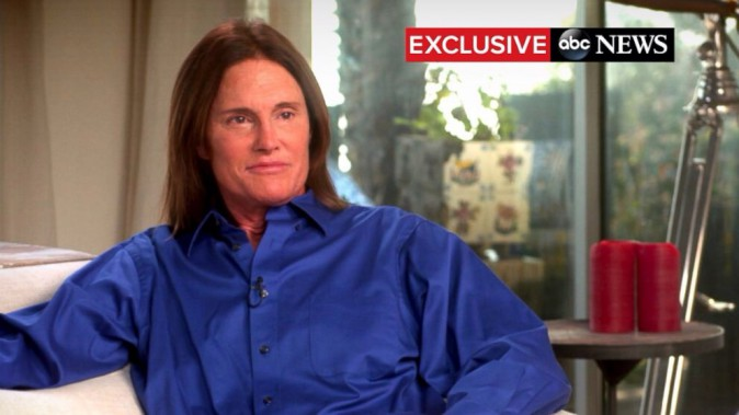 Photos : Bruce Jenner : retour sur sa transformation !