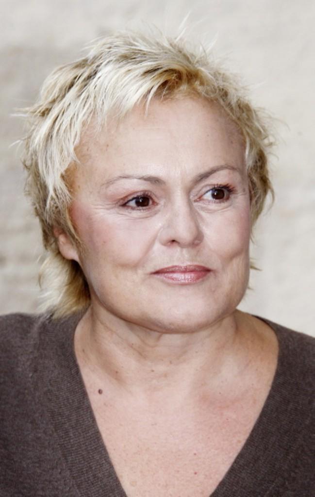 Muriel Robin a déjà été victime d'un burn-out !