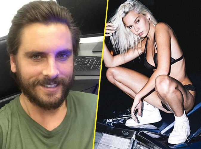 Photos : bye bye Kourtney ! Scott Disick préfère les (fausses) blondes… de 18 ans !