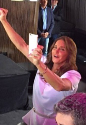 Photos : Caitlyn Jenner : première apparition publique réussie… à la gay pride !
