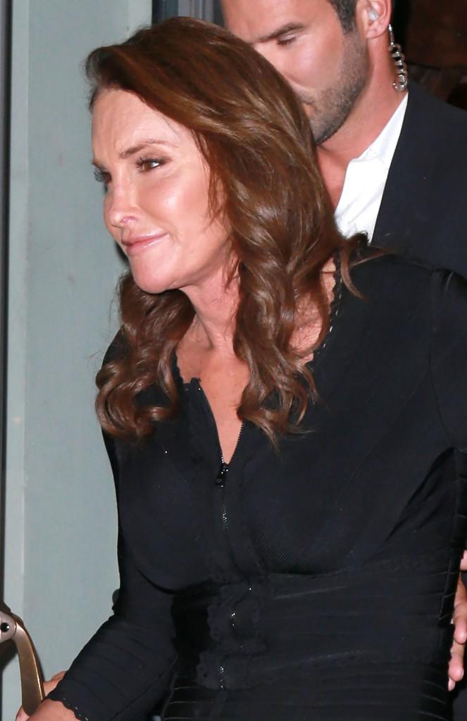 Caitlyn Jenner le 29 juin 2015