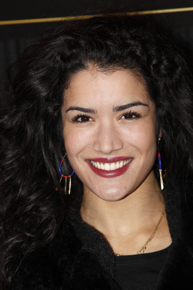 Photos : Camélia Jordana, Sabrina Ouazani, Lorie Pester... Toutes radieuses au cirque !