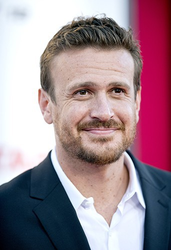 Jason Segel à Los Angeles le 10 juillet 2014