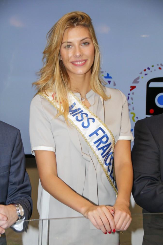 Photos : Camille Cerf : une Miss France qui ne perd pas le Nord !