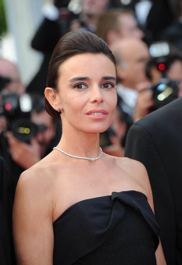 Elodie Bouchez, très classe !