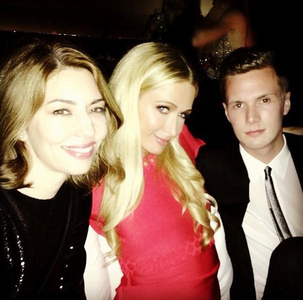 La photo de Paris Hilton