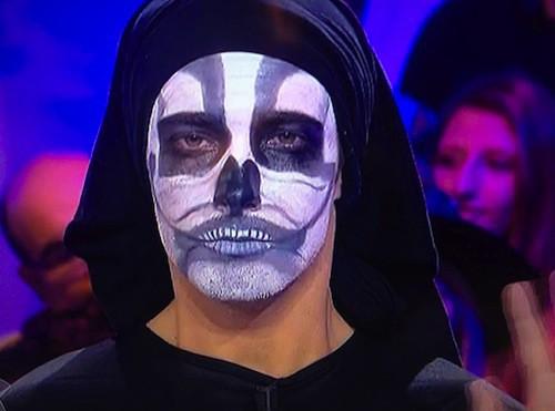 Romain Migdalski, chroniqueur du Mag pour Halloween