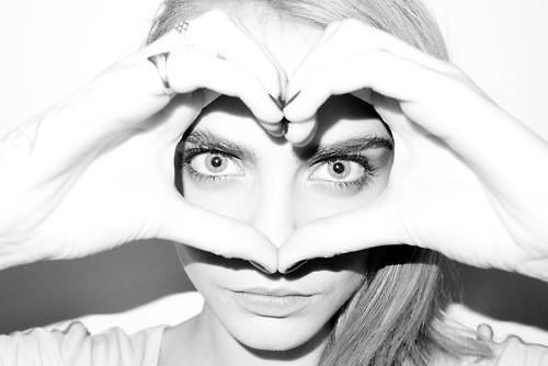 Photos : Cara Delevingne : magnifique et déjantée pour Terry Richardson !