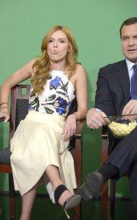 Bella Thorne est gourmande et elle ne s'en cache pas !