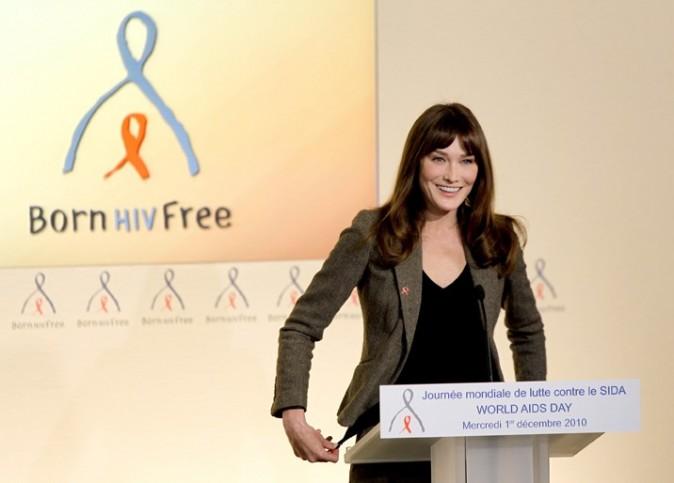 Investie dans la lutte contre le SIDA