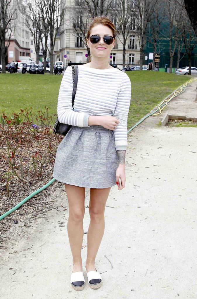 Caroline Receveur : de passage à Paris, elle en profite pour revoir un ex candidat de Secret Story !