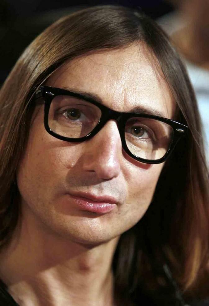 Benjamin Galopin, juré odieux de Top Model parce que le reste du casting est tellement fashion !