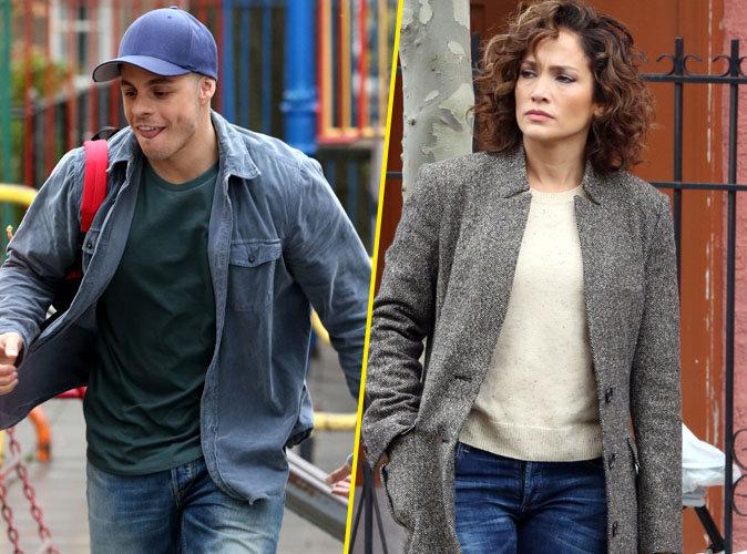 Casper Smart en guest dans la nouvelle série de Jennifer Lopez, merci le piston !