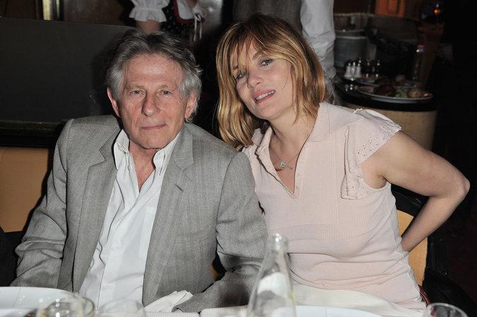 Roman Polanski, Emmanuelle Seigner