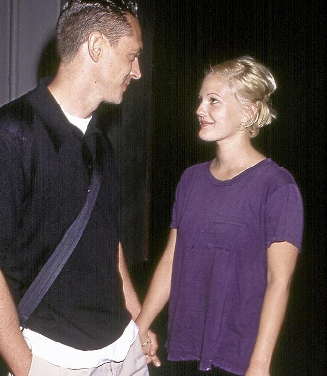Photos : le couple de stars Gwyneth Paltrow/Jeremy Thomas s'est marié trop jeune !