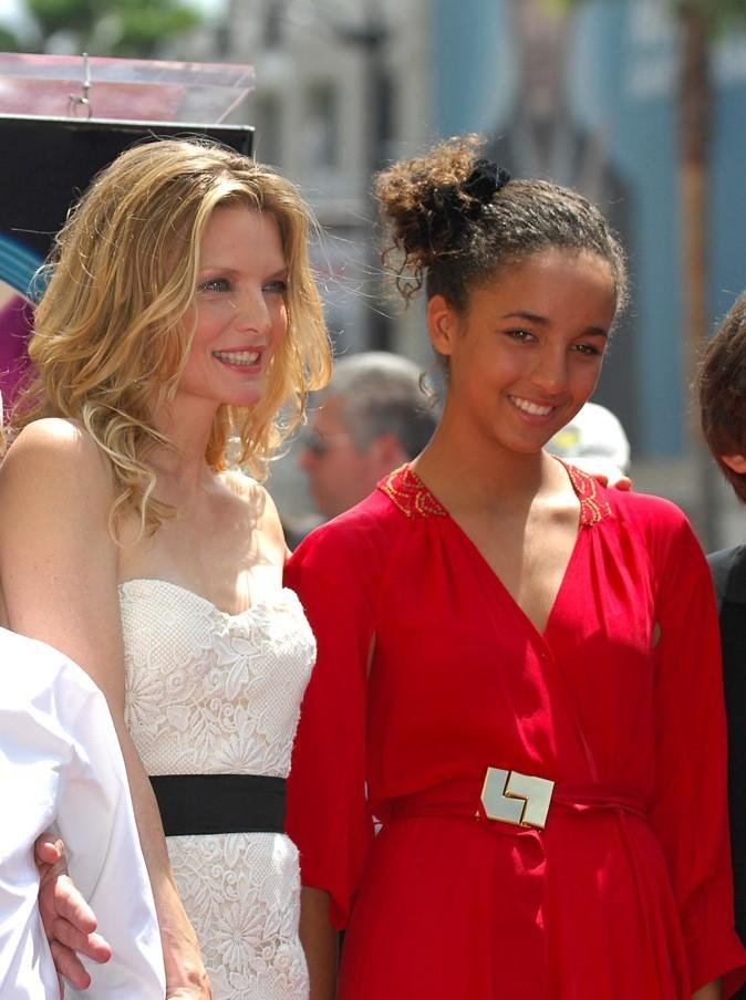 Claudia & Michelle Pfeiffer : préserver sa fille à tout prix !