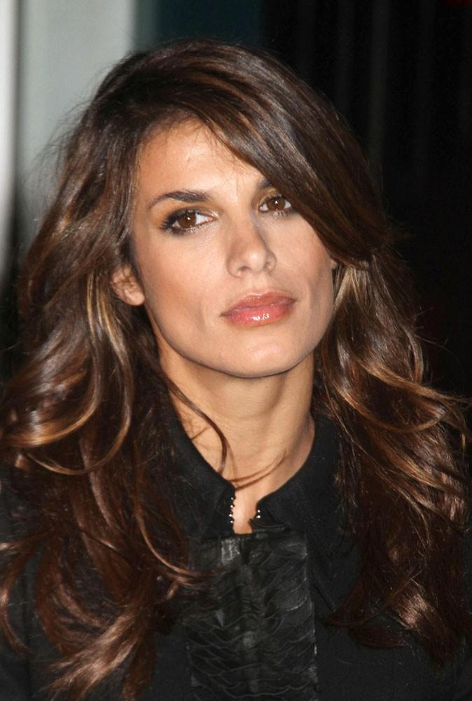 Photos : côté enfants, Elisabetta Canalis et George Clooney sont sur la même longueur d'onde... C'est niet !