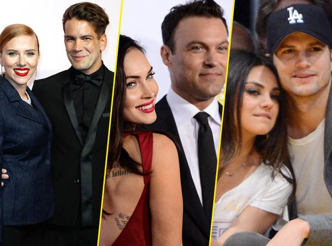 Ces stars qui ont eu un bébé en 2014