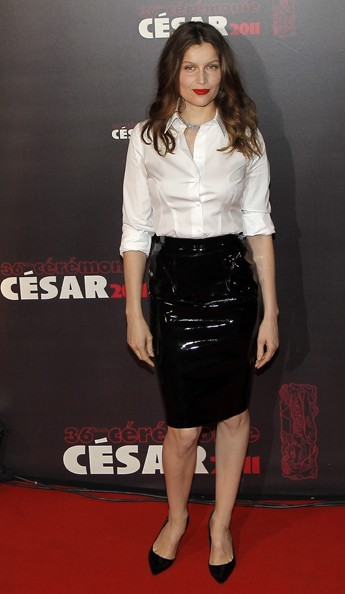 Très jolie Laeticia Casta !