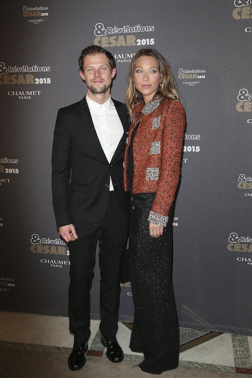 Révélations César 2015 : Laura Smet et Dani Vorobjev