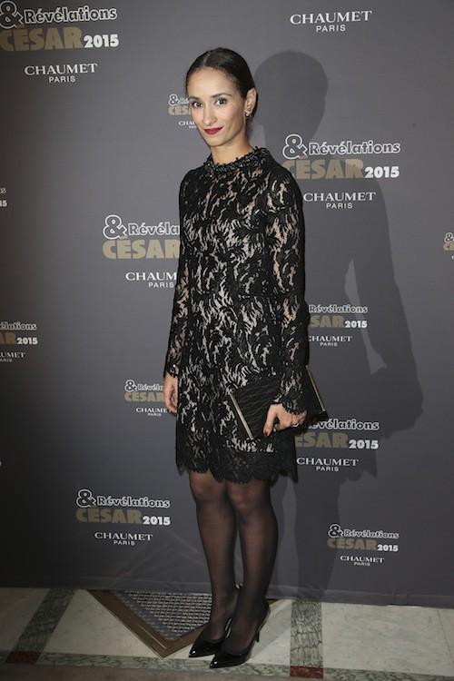 Révélations César 2015 : Rachida Brakni