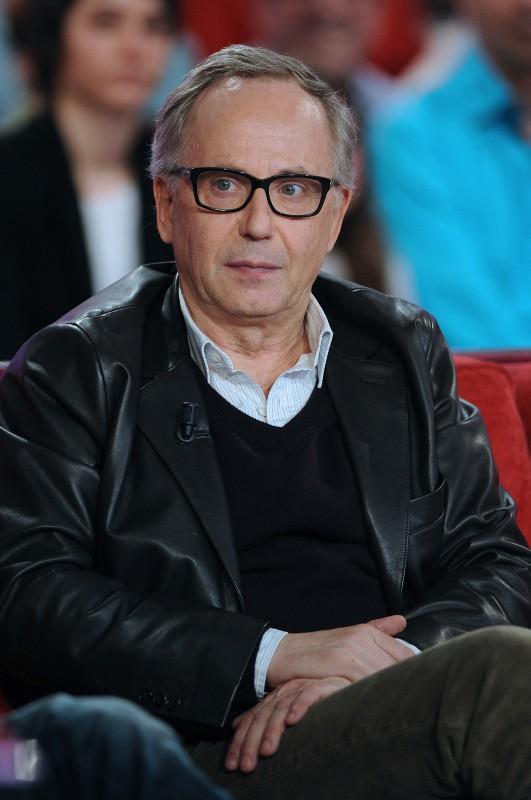 """Fabrice Luchini nominé """"meilleur acteur"""" pour Alceste à Bicyclette"""
