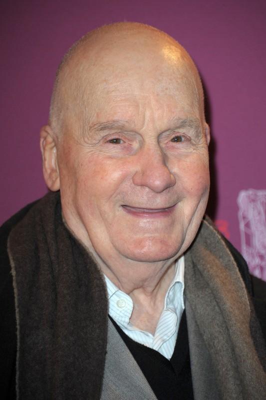 """Michel Bouquet nominé """"meilleur acteur"""" pour Renoir"""