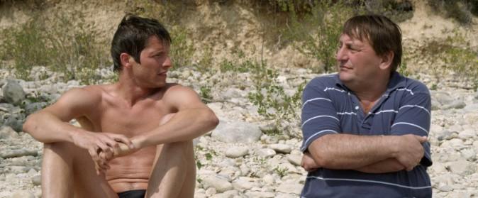 """Patrick d'Assumçao nominé """"meilleur second rôle"""" pour L'Inconnu du Lac"""