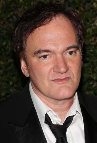 Quentin Tarantino remettra le César d'honneur à Scarlett Johansson