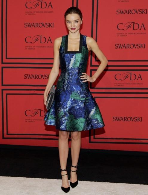 Miranda Kerr le 3 juin 2013 à New York