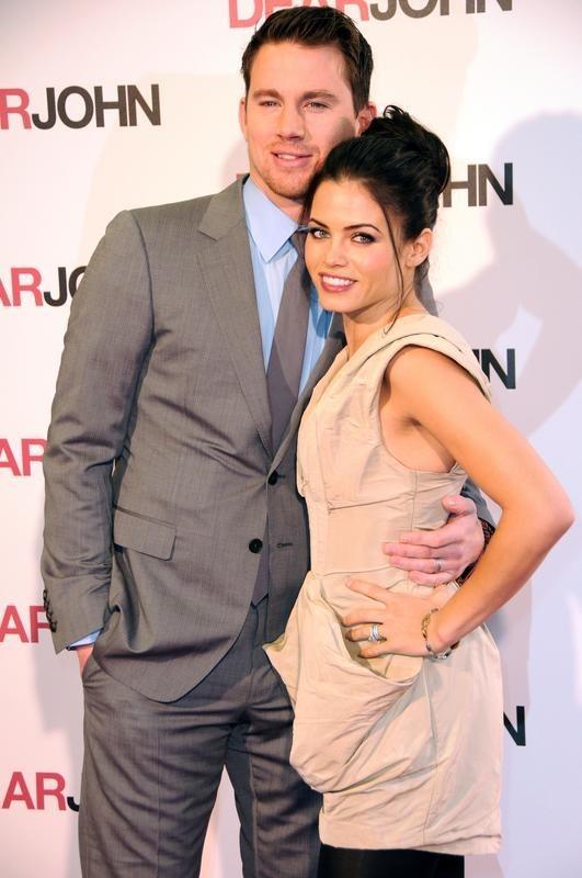 Channing Tatum et Jenna Dewan : de leur rencontre à la naissance de leur première enfant, retour sur une love story parfaite !