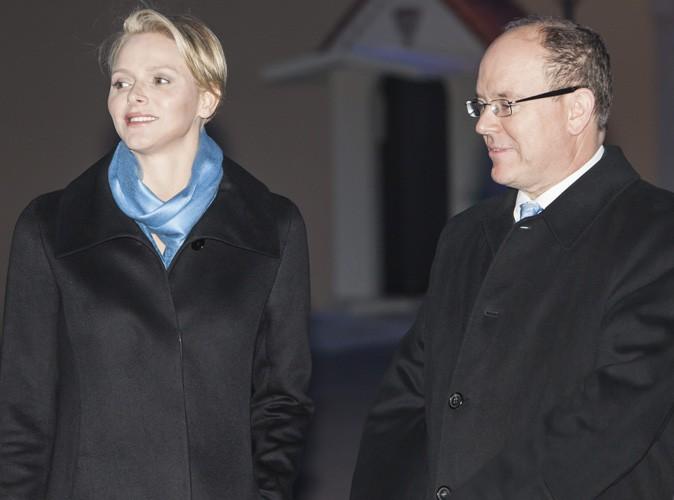 Charlène de Monaco : soutenue par le Prince Albert dans sa lutte contre l'autisme !