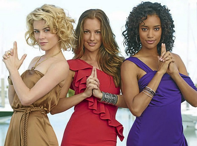 Photos : Charlie's Angels : Drôles de dames rajeunit !