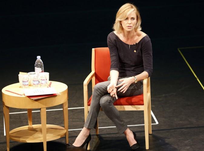 Charlize Theron : la beauté engagée ne veut entendre parler du sida !
