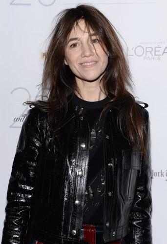 Photos : Charlotte Gainsbourg : élégante pour la première de Trois Cœurs à New York !