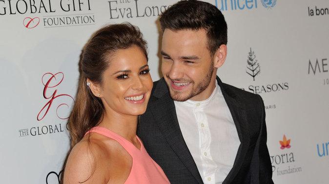 Cheryl Cole a accouché, Liam Payne dévoile le premier cliché du bébé !