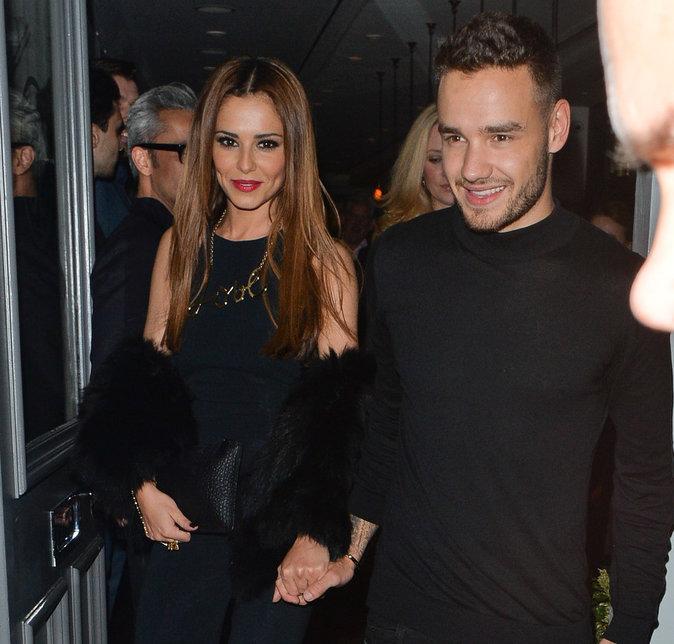 Photos : Cheryl Cole et Liam Payne : main dans la main, l'amour au grand jour !