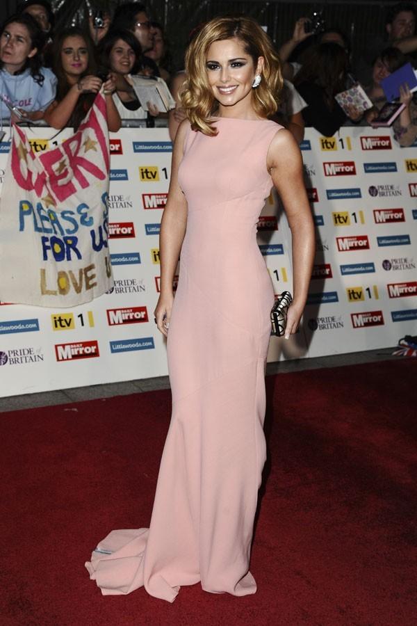 Sublime en Victoria Beckham !