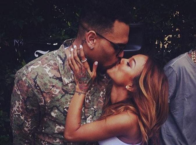 Chris Brown : un homme libre et à nouveau en couple avec Karrueche Tran !