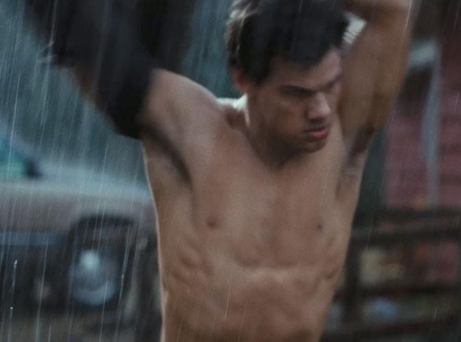 Photos : Taylor Lautner de Twilight