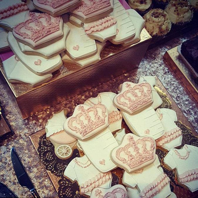 John Legend et Chrissy Teigen ont choisi les plus beaux gâteaux