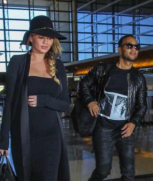 Photos : Chrissy Teigen : sa déclaration enflammée à John Legend pour ses 37 ans !