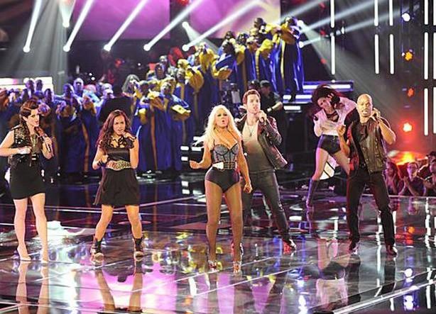 La Christina Team !