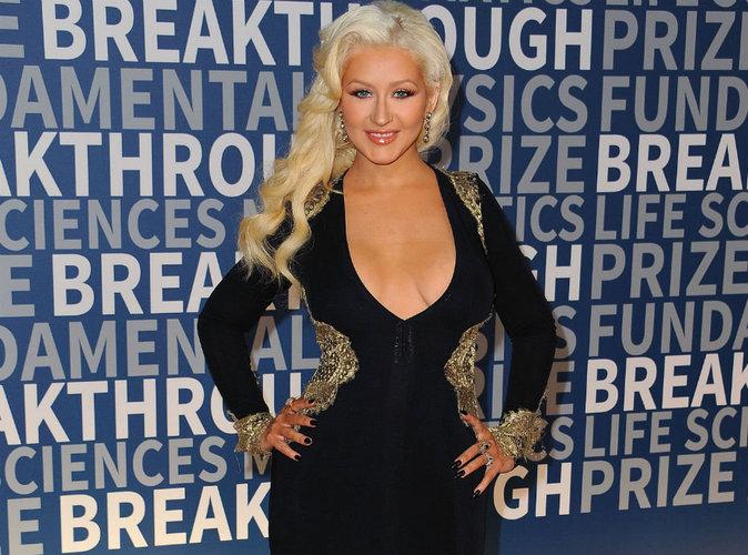Christina Aguilera déballe tout... Saurez-vous la regarder dans les yeux ?