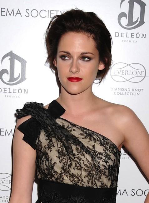 ... et y a 6 mois par Kristen Stewart !