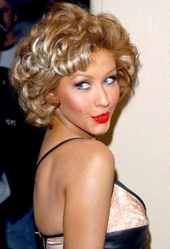 Christina ou Marilyn?