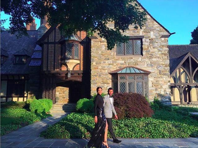 Photos ciara et russell wilson ils sortent le grand for Jeu pour gagner une maison