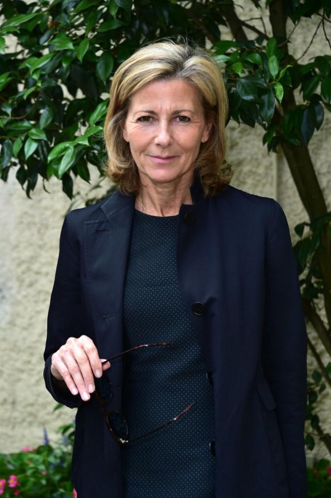 Claire Chazal évincée de TF1
