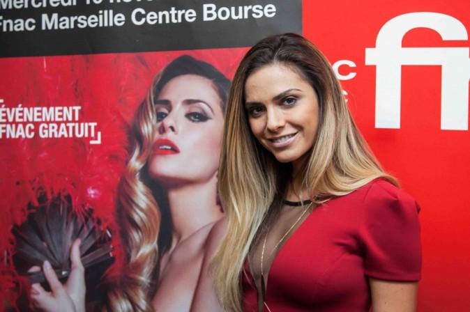 Clara Morgane : elle dément la rumeur des vestiaires lors de la rencontre OM-PSG !